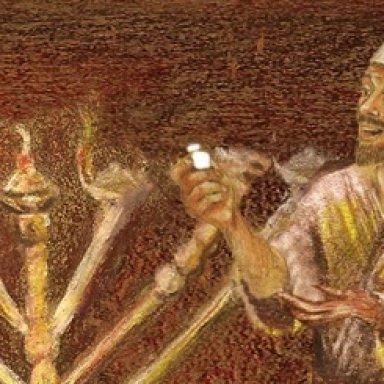 T31 - Haftarah - Ezekiel 44:15-31