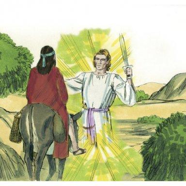 T40 - Haftarah - Micah 5:6-6:8