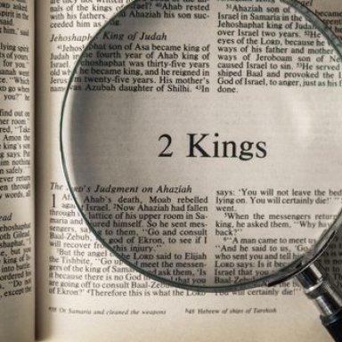 T4 - Haftarah - Genesis 18:1 - 22:24