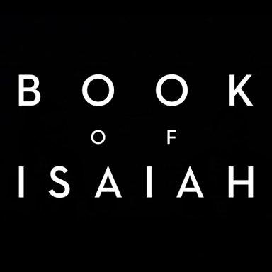 T1 - Haftarah - Isaiah 42:5-43:11