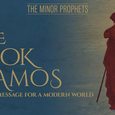 T9 Haftarah - Amos 2:6-3:8